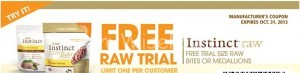 free instince trial