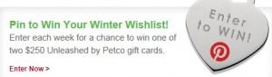 petco instant win game