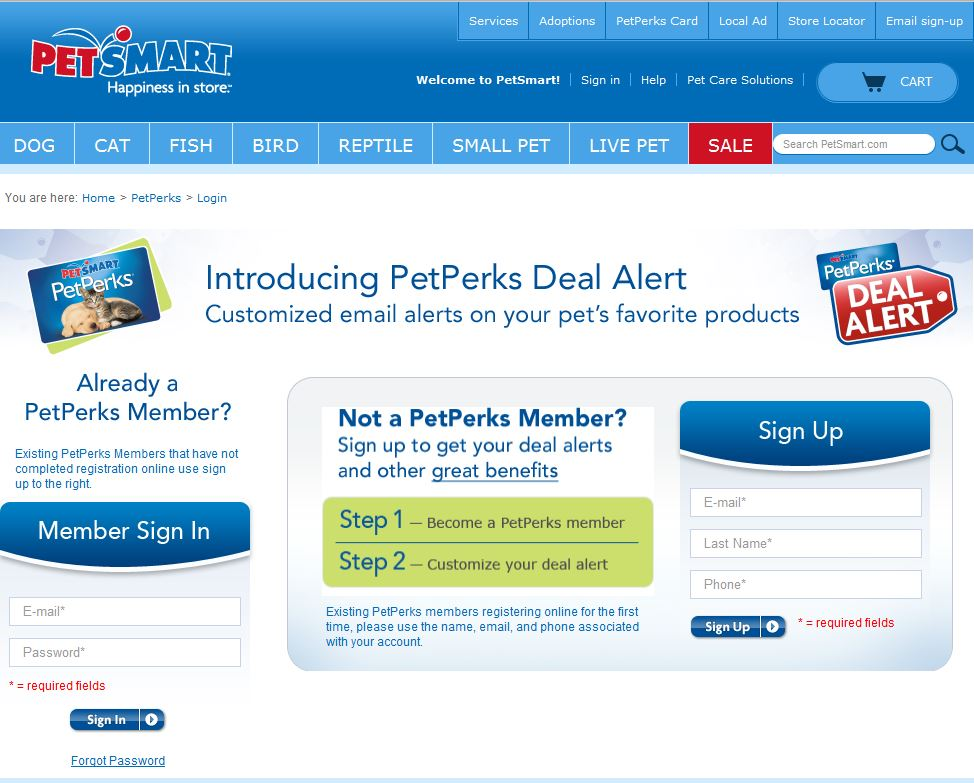 It's just a photo of Ambitious Printable Petsmart Coupons