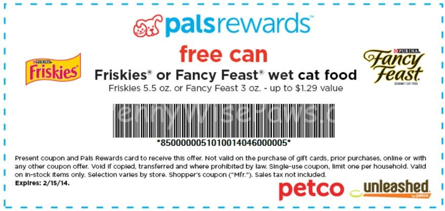 Petco coupon printable july 2018