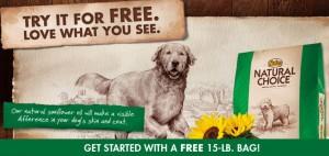 nutro free bag