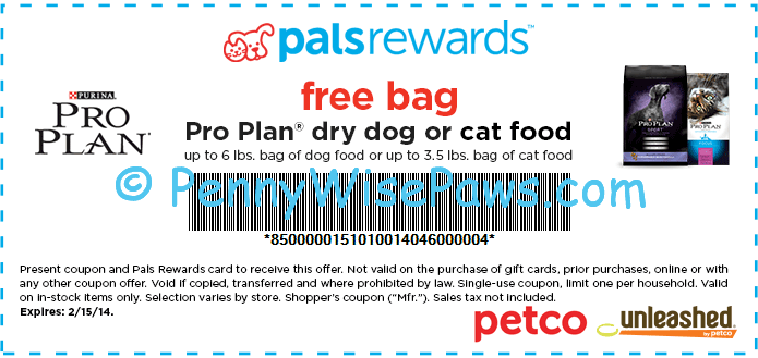 photograph regarding Petco Coupons in Store Printable named Present Petco printable roundup! Record of Petco printable