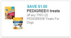 pedigree treat