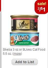 sheba CVS