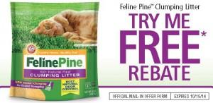 tmf feline pine