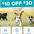 Petsmart January 2017 coupon