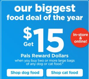 Pals rewards sign up